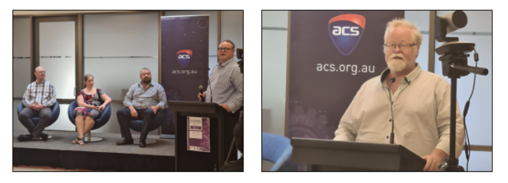 ACS meeting images