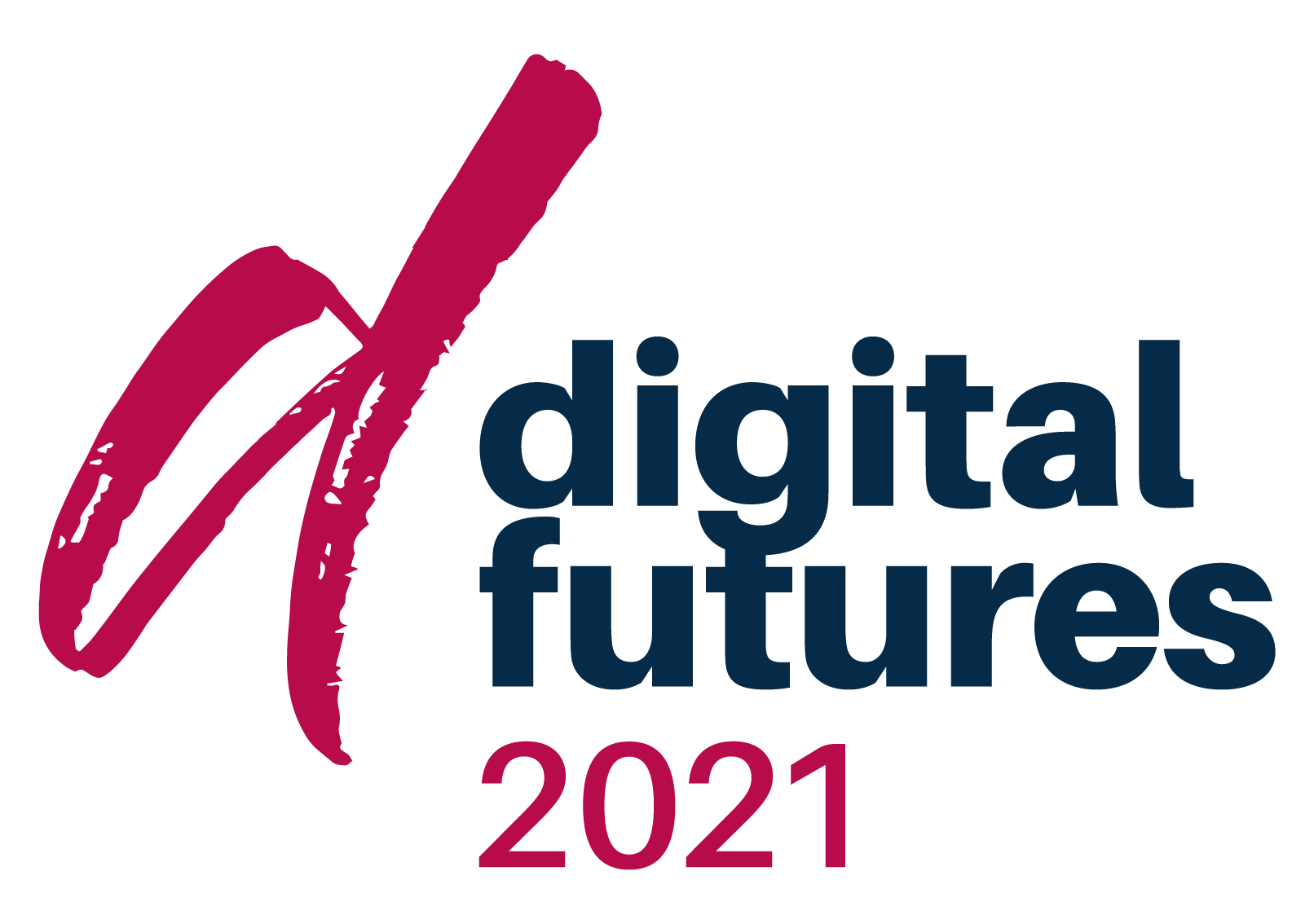 Digital Futures 2021 logo